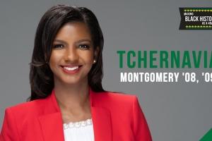 Tchernavia Montgomery
